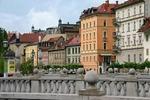 Lubljana (Lublana) - Słowenia