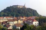 Zamek z Lublanie