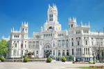 Hiszpania.Madryt
