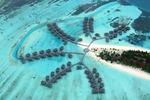 Hotel na Malediwach