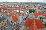 Stare Miasto w Monachium