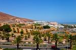 W Morro Jable znajdziemy kilkadziesiąt hoteli o różnym standardzie
