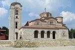 Cerkiew Św. Pantelejmona - Ochryda
