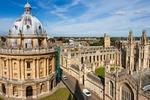 Uniwersytet w Oxfordzie (Oxford University)