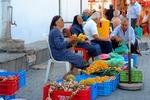 Bazar w Paphos