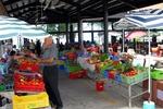 Bazar w Paphos - Cypr