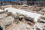 Grobowce Królewskie w Paphos - Cypr