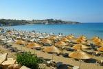 Plaża Coral Bay w Paphos - Cypr