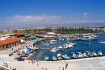 Port w Paphos (Kato Paphos)