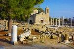 Pręgierz św. Pawła w Paphos