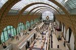 Muzeum d'Orsay - Paryż