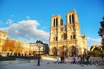 Notre Dame. Paryż
