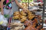 Barwne i wielosmakowe jedzenie w Pattaya to jeden z elementów tego miasta