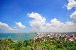 Pattaya - jeden z najgorętszych kurortów wybrzeża Zatoki Tajlandzkiej