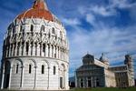 Piza (Pisa) - Włochy
