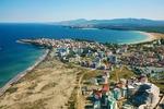 Primorsko, miejscowość turystyczna w południowo-wschodniej Bułgarii