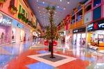 Centrum handlowe Manar Mall w Ras Al Khaimah