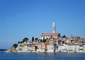 Chorwacja domki letniskowe nad morzem 2016 frombork