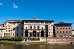 Palazzo Corsini w Rzymie - pałac zbudowany w XV wieku