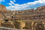 Rzym. Coloseum.