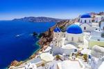 Grecja.Santorini