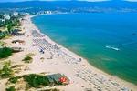 Słoneczny Brzeg, największy i najbardziej popularny kurort Bułgarii