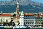 Split - Dalmacja - Chorwacja