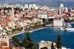 Split, drugie co do wielkości miasto Chorwacji