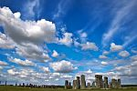 Stonehenge - Anglia (Wielka Brytania)