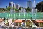 Taivan Square - Tirana