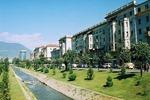 Tirana - stolica Albanii