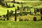 Toskania, historyczna kraina w środkowych Włoszechj