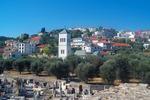 Stare Miasto w Ulcinj (Czarnogóra)
