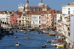 Canal Grande w Wenecji (Wenecja Euganejska)