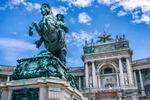 Wiedeń. Austria