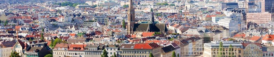 Wiedeń, popularny kierunek na krótkie pobyty lub zwiedzanie