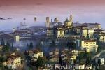 Bergamo - Lombardia - Włochy