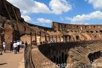 Koloseum (Colosseum) - Rzym - Włochy