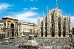 Mediolan - Włochy