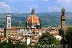 Santa Maria del Fiore - Florencja - Włochy