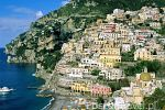 Wybrzeże Amalfi - Kampania - Włochy
