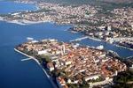 Zadar w Chorwacji