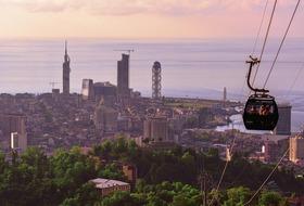 Ach Batumi - Gruzja Light