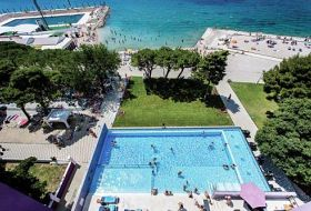 Adriatic Ilirija Hotel