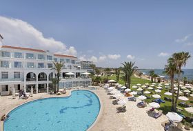 Akti Beach Hotel and Village Resort