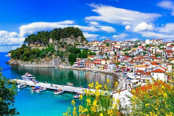 Albańskie Karaiby-Hotel 6 Milje
