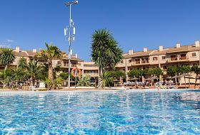 Albir Garden Resort  Aquapark