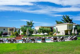 Alkion Resort