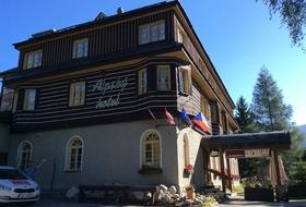 Alpsky hotel ***s