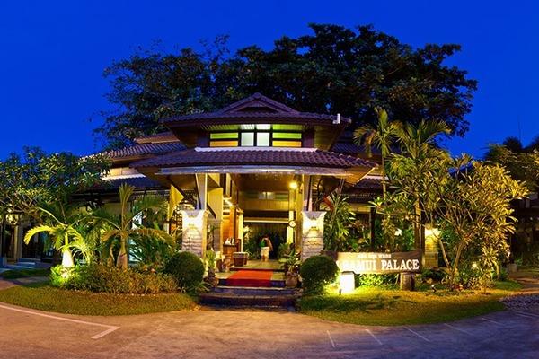 Am Samui Palace